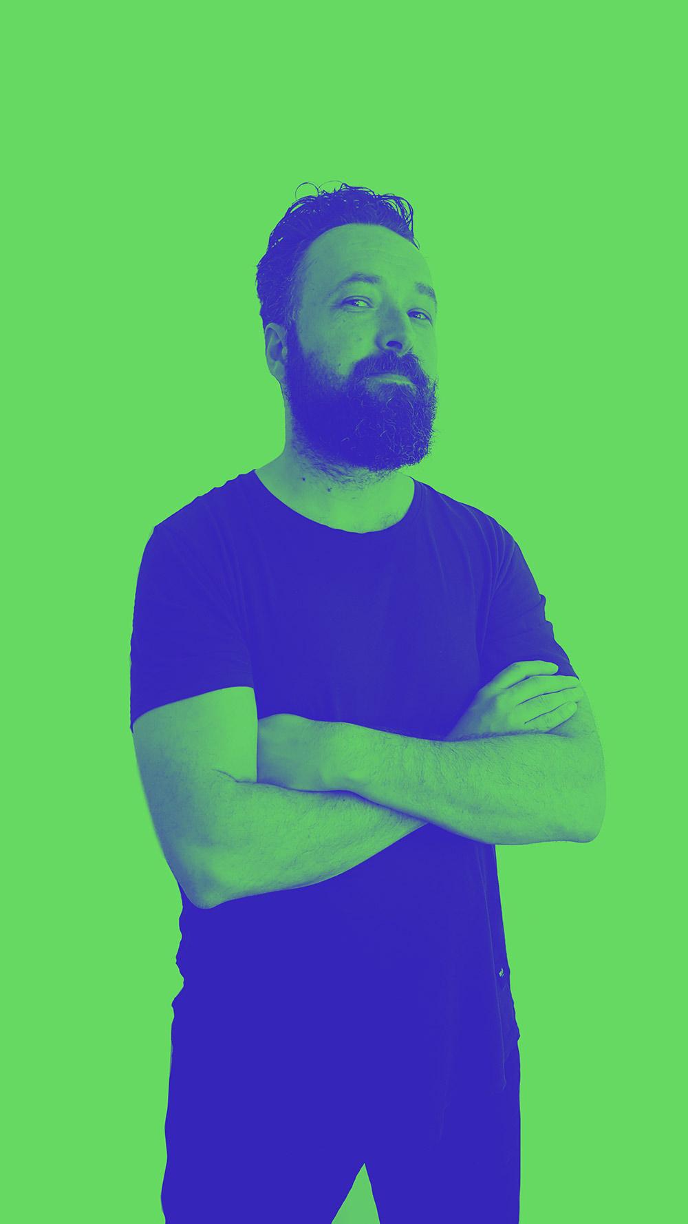 Dion Spierings - Groei Genoten