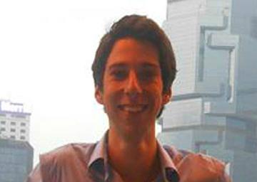 Romano Groenewoud